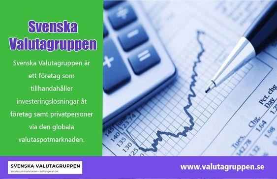 Svenska Valutagruppen