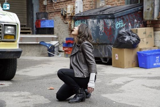 """#AgentsofSHIELD 3x15 """"Spacetime"""" - Daisy"""