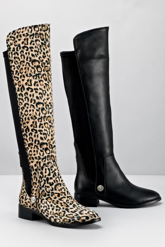 Metrostyle Boots