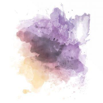 Watercolor Png Images In 2020 Watercolor Splatter Watercolor