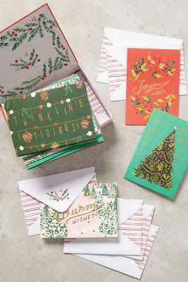 Live, Give, Love: Gift Wrap, Holiday Cards, and Gift Cards