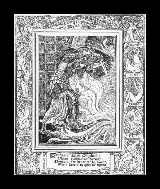 The Faerie Queene  Coronation Edition  Edmund Spenser  Amazon com     The Faerie Queene  Edmund Spenser  Thomas P  Roche  C  Patrick O Donnell                  Amazon com  Books