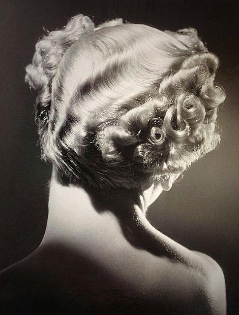 Dora Maar, Mannequin with perm 1935