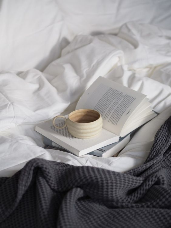 Coffee in bed. Bedroom updates: getting organised with IKEA PAX wardrobes