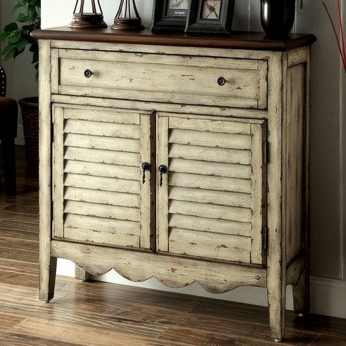 Kayla 1 Drawer 2 Door Accent Cabinet In 2020 Accent Doors Furniture Furniture Of America