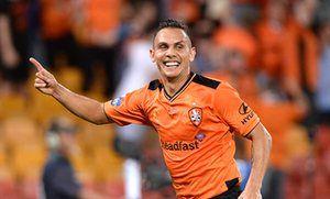 Friday Focus: Brisbane Roar's Jade North the A-League's great survivor