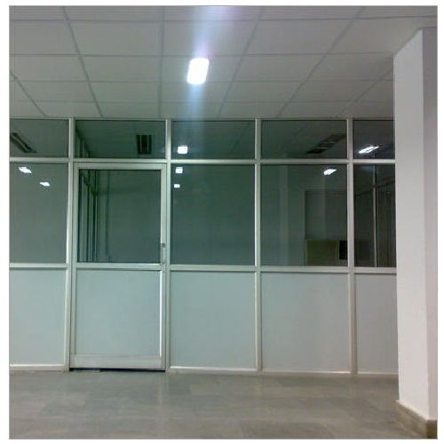 Available Different Kind Of Aluminium Office Partition At
