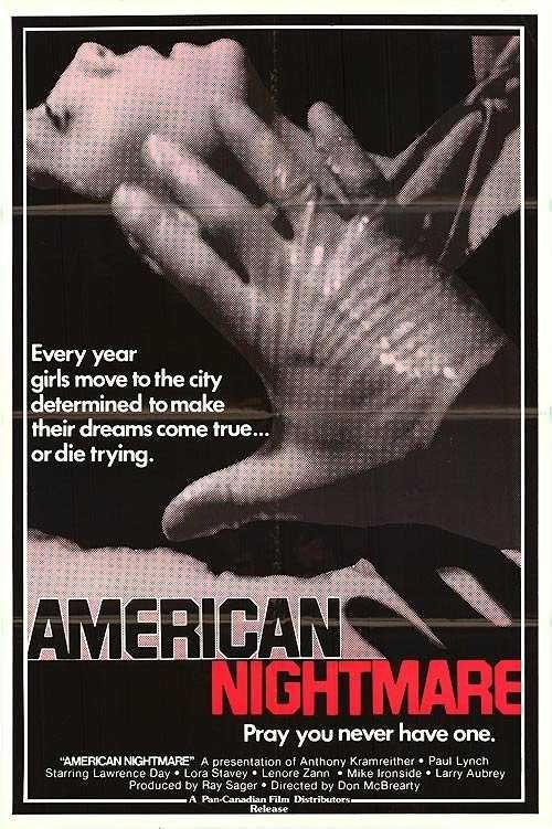American Nightmare 1983