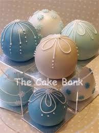 Inspirações por The Cake Bank