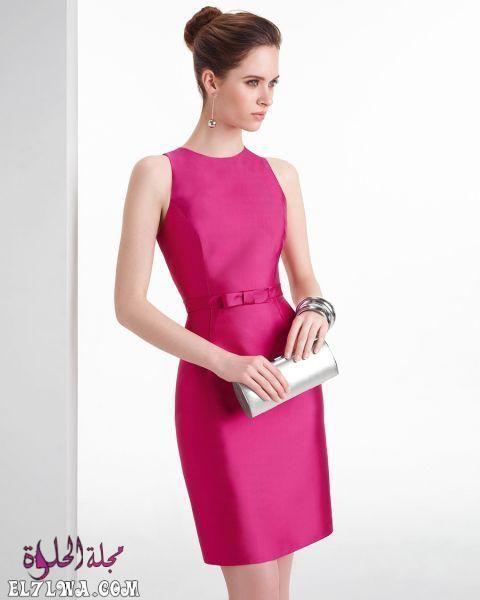 اجمل فساتين سهرة 2021 موديلات فساتين سهرة موضة 2021 قد م المصممون مجموعة من أجمل فساتين سهرة لعام ٢٠٢١ مزينة بالترتر والخامات Fashion Dresses For Work Dresses