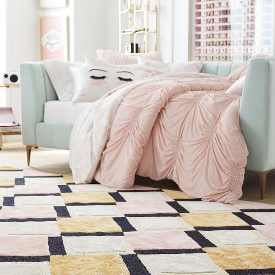 Benefit Gorgeous Rug Retro Home Retro Home Decor Daybed