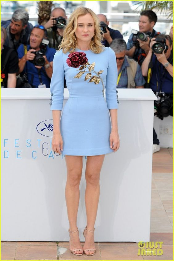 As Mais Bem Vestidas do Festival de Cannes 2015 – Parte 2