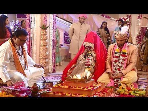 Videos capsules: Kalash 24th September 2016 - Devika and Ravi Weddi...