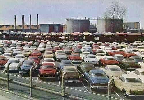 Pin By Francois Perold On Karmann Art Vintage Volkswagen Vintage Vw Volkswagen Factory