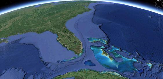 topografía del fondo marino - Buscar con Google