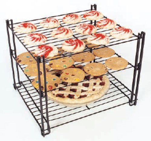 Nifty Home Products Tripletier Cooling Rack You Can Get