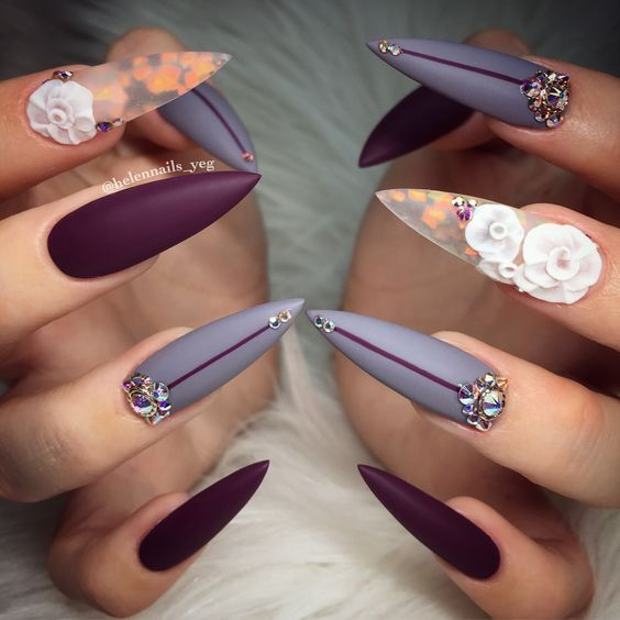 Nailart Hashtag Instagram Posts Videos Stories On Nailsgram