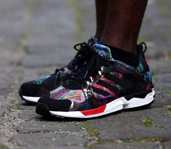 adidas zx 5000 multicolor