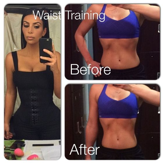 WAIST TRAINING – FRIEND OR FOE? @JenniferSterger #HotBody #Waist #Training