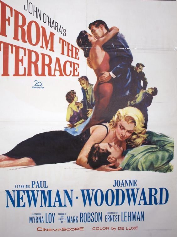 Vintage movies terrace and vintage on pinterest for Movies at the terrace