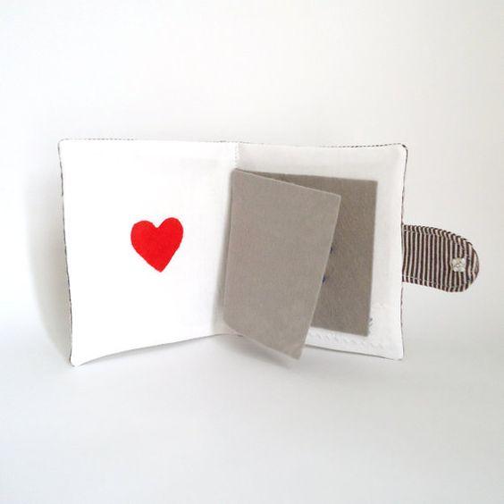 Custom Order Sewing Case par ChiChiDee sur Etsy, £10,00  Il est pour moi ! Youpi !