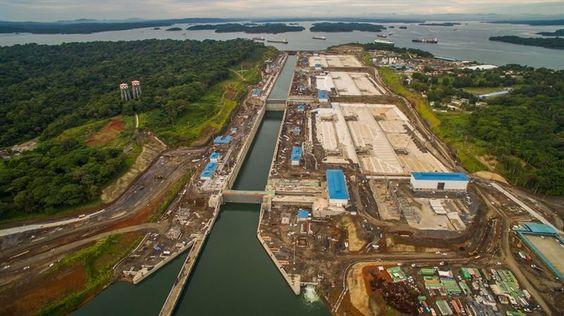 Sacyr buscará un acuerdo con Panamá sobre los 2.700 millones de sobrecoste de las obras del Canal https://t.co/LwuSEb2PZM #España