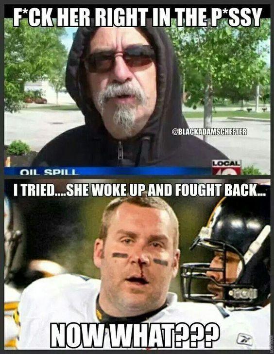 Funny Steelers Meme : Nfl pittsburgh steelers meme football pinterest