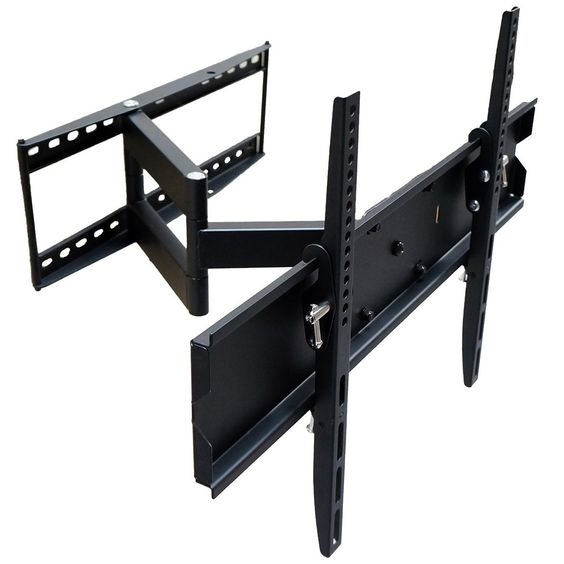 tv when in the kitchen mount it 33 65 inch tv swivel wall mount
