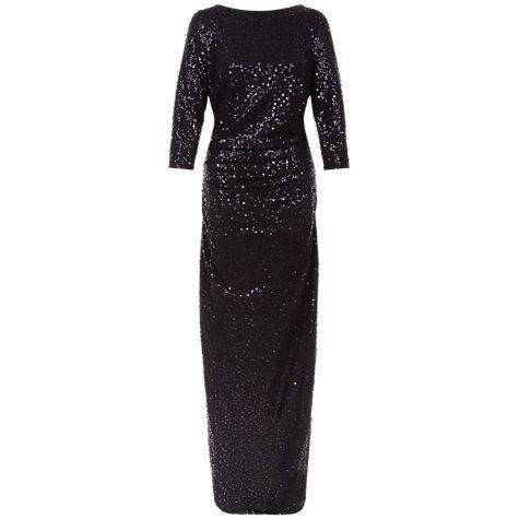 Buy Fenn Wright Manson Sagittarius Dress, Black Online at johnlewis.com