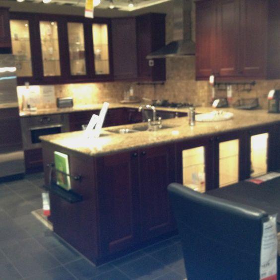 Ikea keuken, ikea and keukens on pinterest