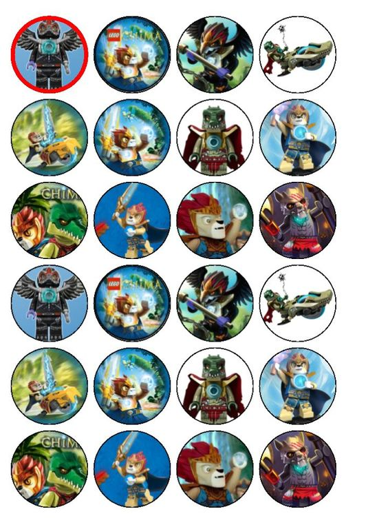17 Best images about Chima on Pinterest  Legends Lego and