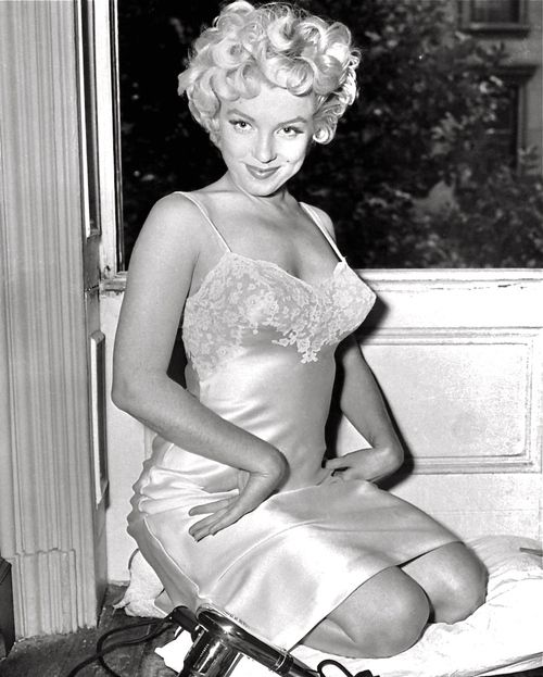 marilynmonroe  #the seven year itch