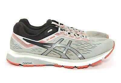 Mens ASICS Gel Flytefoam Running Trainers Grey Size UK 10 US 11 Eu ...