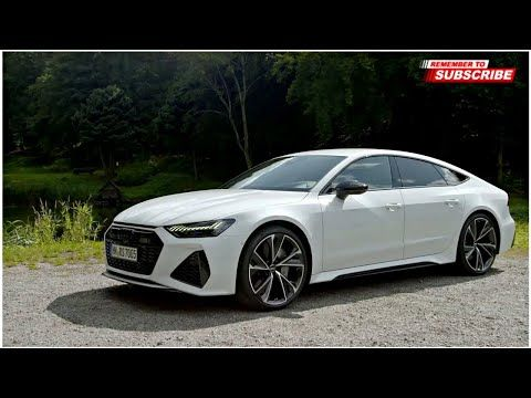 2020 Audi Rs7 Sportback All New Audi Rs7 Sportback Interior Exterior Features Details Youtube Audi Rs7 Sportback Audi Rs7 Sportback