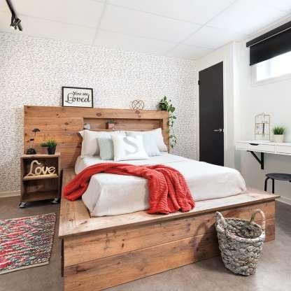 10 Belles Chambres Au Sous Sol Chambre Ado Belle Chambre