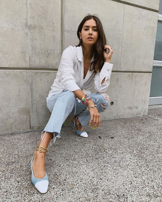I know it's barely starting to feel like spring, but it's time to start thinking about summer trends. I always like to talk about trends I'm seeing sooner than later so that you can get…