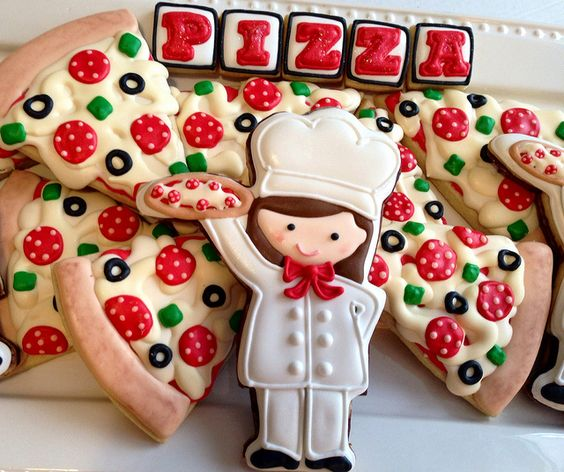 Finn's Pizza Party! | Flickr - Photo Sharing!