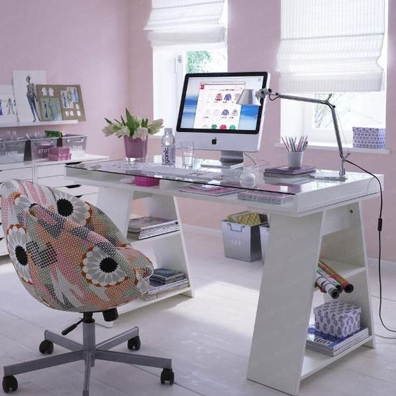 position of office desk