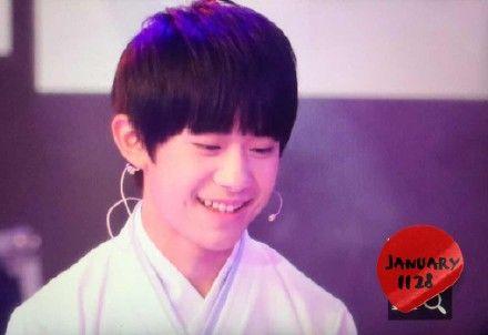 January_1128千玺个站 's Weibo_Weibo