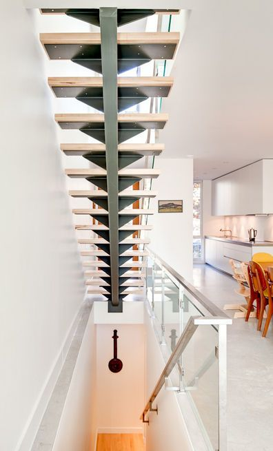 House Tours Sean O 39 Pry And Beams On Pinterest