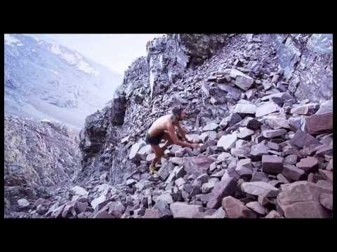 In the High Country - a running film featuring Anton Krupicka supported by Ultimate Direction