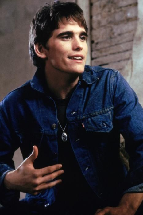 Compare and contrast Ponyboy and Dallas in The Outsiders.