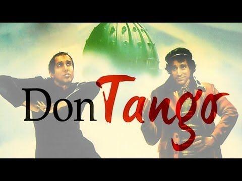 Adriano Celentano | Don Tango (1980) [Komödie] | Film (deutsch) Filmliste