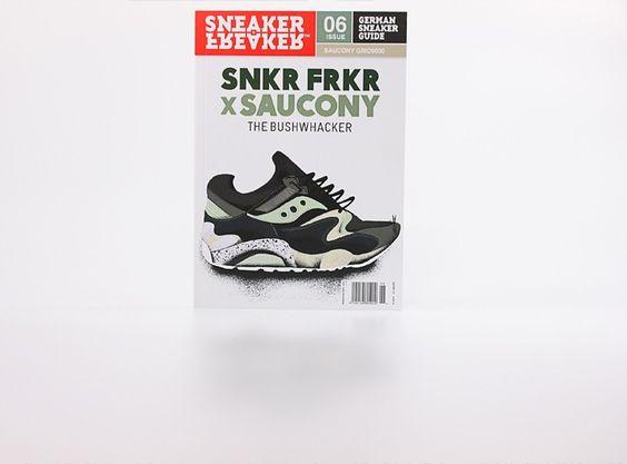 Sneaker Freaker 6