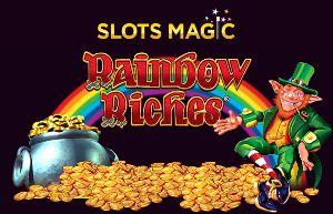 SlotsMagic-RainbowRiches