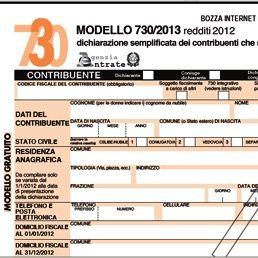 730 a credito con doppio controllo sui familiari a carico: http://www.lavorofisco.it/?p=17547