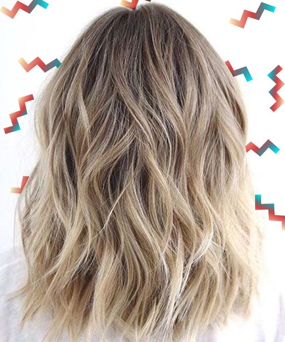 We're not sure if it's the plummeting temperatures, the chunky knits invading our fave stores, or the foliage porn all over our Insta right now, but we're feeling all kinds of fall. And a new season usually sparks a kind of Pavlovian response in us toward changing up our hair. New cuts, yes, but
