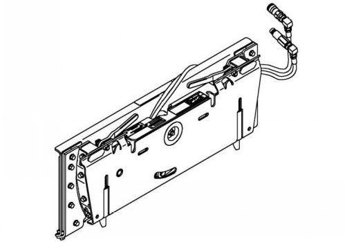 Bobcat Tilt Tatch Service Repair Manual S N 224100101 And Above Repair Manuals Repair Hydraulic Systems