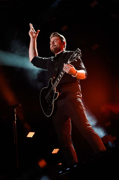 Chris Young Photos - 2015 CMA Festival - Day 3 - Zimbio