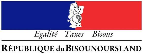République du Bisounoursland: